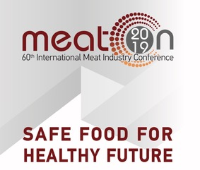 THE 60th INTERNATIONAL MEAT INDUSTRY CONFERENCE